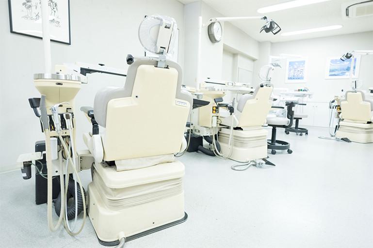 はぎわら歯科医院photo